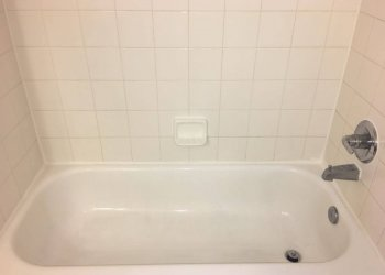 After-Clean-Tub