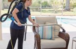 Touch Up & Residential Cleaning